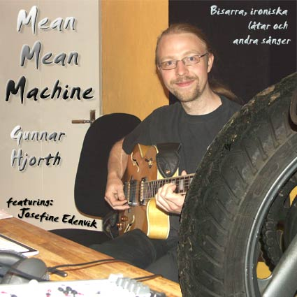 Cover of Mean mean machine